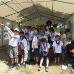 Camp Louveteaux 2019
