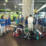 Camp Guides 2019